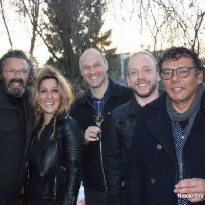 Govert's Bluesband, Rock, Jazz, Blues band