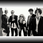 Back to Blondie, Tributeband band
