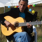 Ruud Post, gitarist, Flamenco, Jazz, Bossa nova soloartist