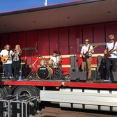 Losing Track, Coverband, Rock, Pop band