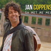 Troubadour Zanger Gitarist Jan Coppens, Singer-songwriter, Nederpop, Akoestisch soloartist