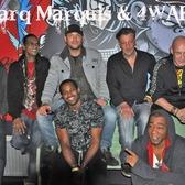 Marq Marquis & 4WARD, Tributeband, Reggae, Wereldmuziek band