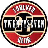 The Forever 27 Club, Pop, Rock, Disco dj