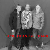 Taek, Blank & Frank, Blues, Soul, R&B band
