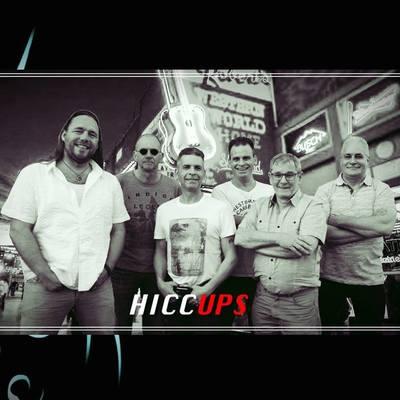 Hiccups, Rock, Pop, Akoestisch band