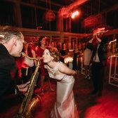 Saxofonist Ruud de Vries (bij DJ), Dance, Pop, Latin soloartist