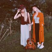 MAY AND JUNE, Singer-songwriter, Pop, Akoestisch soloartist