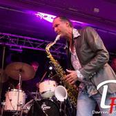 Ruud de Vries Funky XL, Funk, Latin, Pop band