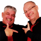 Eenmansorkest duo & trio dj KVL , Coverband band