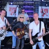 Rock-A-Oke, Pop, Rock, Nederpop band