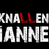 De Knallende Mannen, Tributeband, Rock band