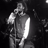 Maestro Mikel & De Einzel Gang, Jazz, Rap, Hip Hop band