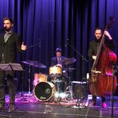 Voice of Monk, Jazz, Blues band