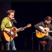Wim den Herder & Joscho Stephan, Fingerstyle, Gipsy, Jazz band