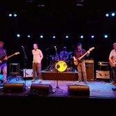 The Good View, Alternatief, Indie Rock, Rock band