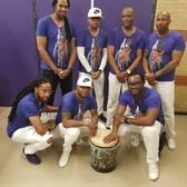 Pilarnan Di Ambiente, Wereldmuziek, Latin, Afro band