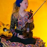 Saffron Sun, Gipsy, Wereldmuziek, Balkan band