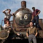 De Nouveau, Bluegrass, Country, Folk band