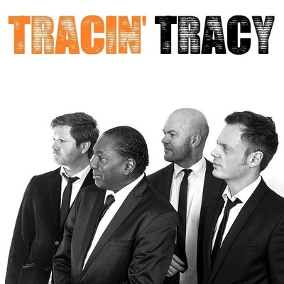 Tracin' Tracy, Soul, Funk, Jazz band