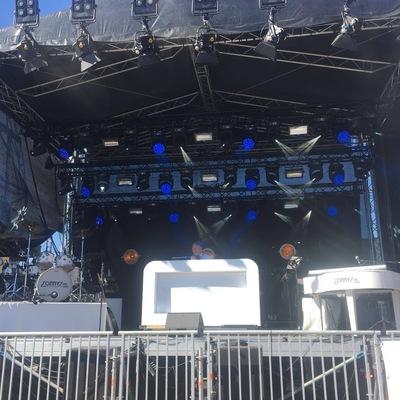 DJ Barry, Nu-Disco, Funk, Allround dj