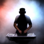 DJ Barry, Nu-Disco, Pop, Funk dj