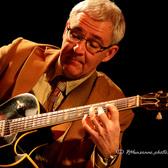 Joep van Leeuwen Trio, Bebop, Bossa nova, Jazz band