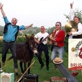 Brussels Affair, Rock band