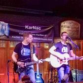 KarNac, Pop, Coverband, Indie Rock band