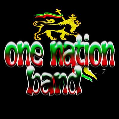 one nation reggae band, Reggae, Ska, Dancehall band