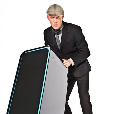 Spinkit - Mobiele DJ , Disco, Pop, Entertainment dj