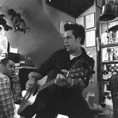 Johnny Spätzünder , Rock 'n Roll, Americana, Country soloartist
