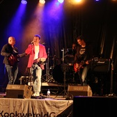 Pitch Pop en Rockcovers , Coverband, Pop, Rock band