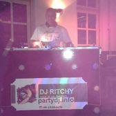 DJ Ritchy, Allround, Pop, Disco dj