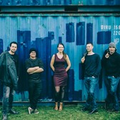 Cosmic Motion, Singer-songwriter, Pop, Indie Rock band