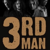 3rdMAN , Rock, Americana, Rock 'n Roll band