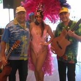 Musica del Caribe, Akoestisch, Cumbia, Latin band