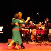 Orquesta de Mayo, Tango ensemble