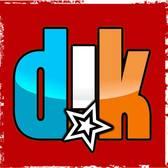D!K - de Vetste Band van Nederland, Rock, Soul, Pop band
