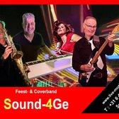 Sound-4ge, Piano show, Allround band