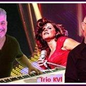 Duo & trio KVL, Piano show, Coverband band