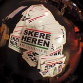 Skere Heren, Rock, Hip Hop, Pop band