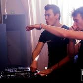 Otto & Twister, House, R&B, Deep house dj