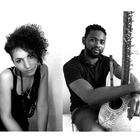 Anna & Saliou Cissokho, Reggae, Wereldmuziek, Hip Hop band