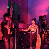 Apichat Pakwan, Wereldmuziek, Dance, Electronic band