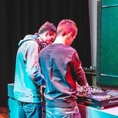 Daniel & Jordan, Electronic, House, Dance dj