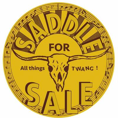 Saddle for Sale, Country, Rockabilly, Americana band