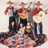 Cantando Mariachi, Mariachi, Latin band