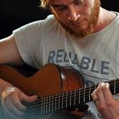 James Partoir / Instrumental Fingerstyle Guitar, Akoestisch, Fingerstyle soloartist