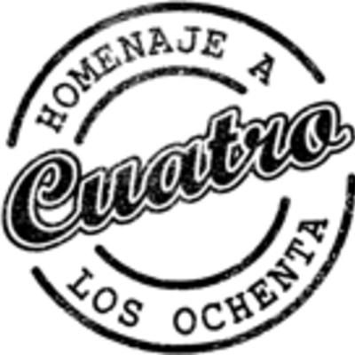 IV CUATRO. VERSIONES POP Y ROCK ESPAÑOL DE LOS 80, Rock, Tributeband, Coverband band