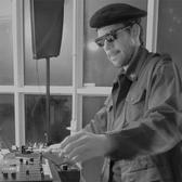 DJ Voxstrot, Jazz, Funk, Soul dj